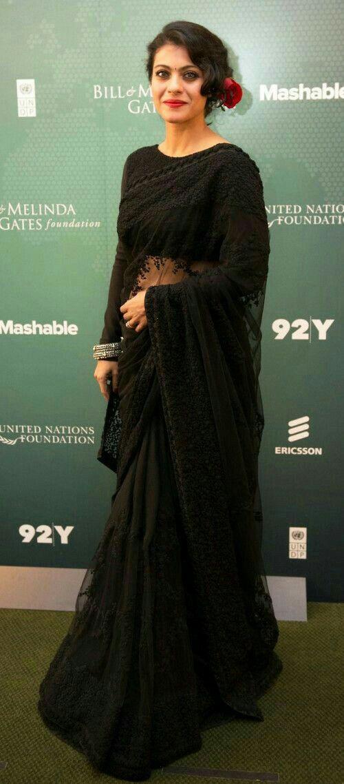 Kajol... Still the most stunning Indian actress in my eyes.