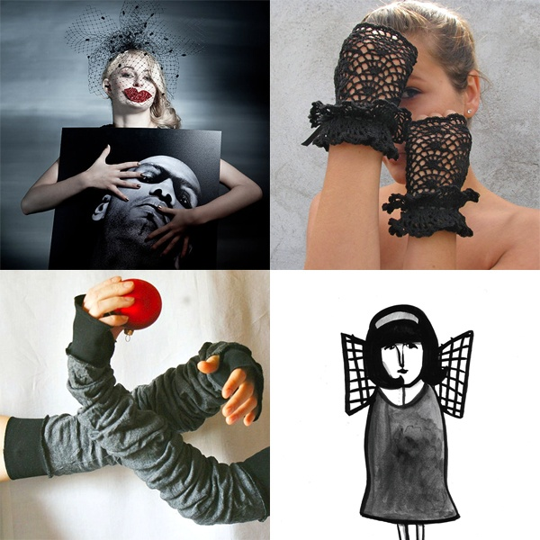 "monday moodboard no17 by @MADEbyMADA from ""handmade designs"" blog #europe, #handmade, #crafts, #madebymada"