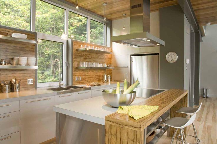 armoires de cuisine fabriqu s montr al kitchen