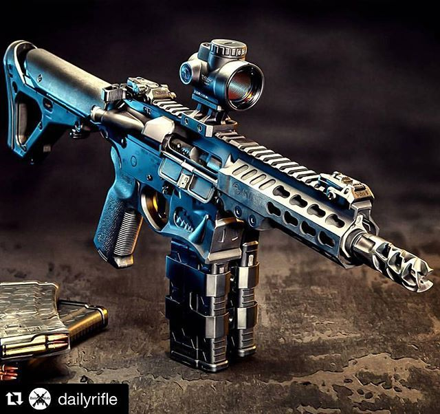 @dailyrifle #sbrnation #sbr #short #rifle #riflesdaily #sickgunsdaily #sickgunsallday #iggun #igmilitia #dailypic #badass #hexmag #tacticool #tactical #firearms #firepower #molonlabe #staythecourse #2a #donttreadonme #2ndamendment #ar15 #tuesday