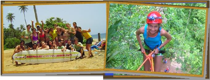 Puerto Rico: Destinations, Expeditions Summer, Summer 2012, Rico Expeditions, Trips, Puerto Rico