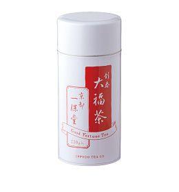 大福茶【一保堂茶舗】Obukucha_ippodo-TEA