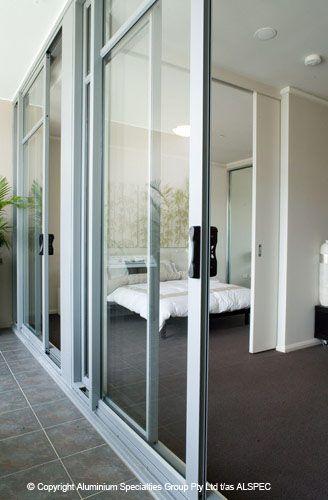 alttag:Altitude Apartment Sliding Door
