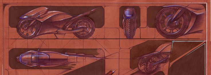 bosh3_design_lizard motorcycle concept