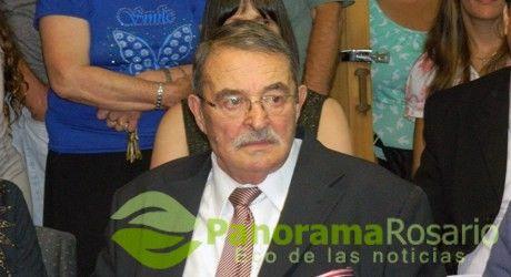 "Proponen poner el nombre de ""Pedro Jorge González"" al Parque Regional Municipal de VGG – Panorama Rosario"