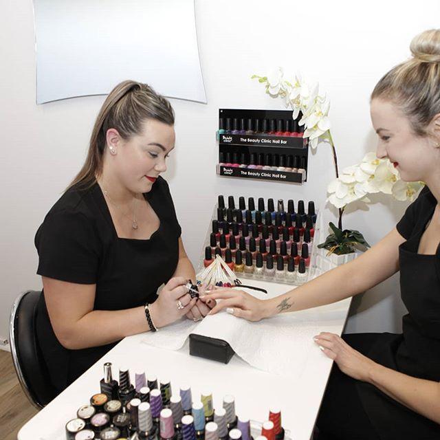 Where a touch obsessed with nails...  So many colous!!! . . . . . #thebeautyclinic #nailsnz #opinewzealand #opinz #shellacnails #nznails # #beautynz #nzbeauty #nzbeautyguru #nzbeautyblogger #nzbeautyblog