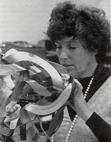 Feliza Bursztyn.