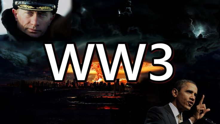 MUST SEE! World War 3 is upon us! NWO Watch· 3 videos 562,317 viewsI About    Published on Aug 14, 2013 Shocking! WW3 is here! Part 1 of the New World Order: Order out of Chaos series.