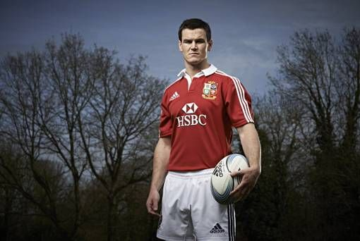 #5 Jonathan Sexton, Ireland - $689,100 - The reason Sexton earns this much comes down to his many accolades in both the Ireland National Team and his British and Irish Lions conquests.  Date of Birth: 11 July 1985 City of Birth: Dublin, Ireland. Position: Fly-half
