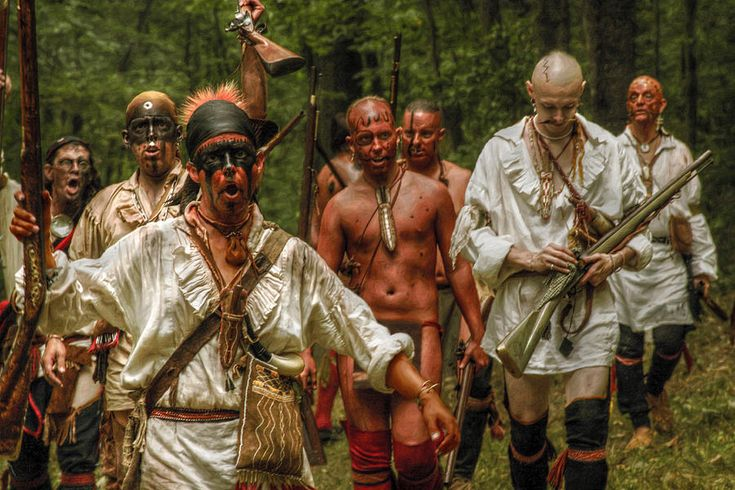 Indigenous peoples of the Northeastern Woodlands