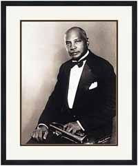 Person:W. C. Handy (William Christopher) - HHC