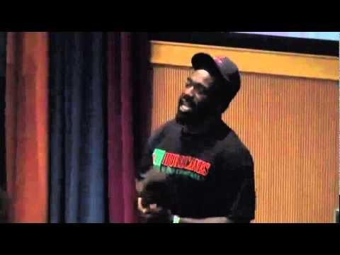 Ed Reed Motivational Speech to Miami Hurricanes