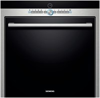 But for now - I am getting the Siemens oven with the self-cleaning function - smooth, sleek, easy and functional. Perfect.