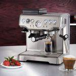 The Best Home Espresso Machine in 2017