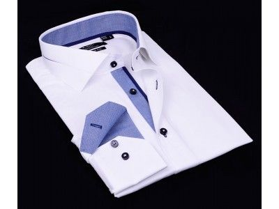 At #FashionMenswear, we are the leader in fashion shirts...bottom line. Our newest arrival of LVS #mensfashion shirts help any man be at the pulse of #fashion  - www.FashionMenswear.com