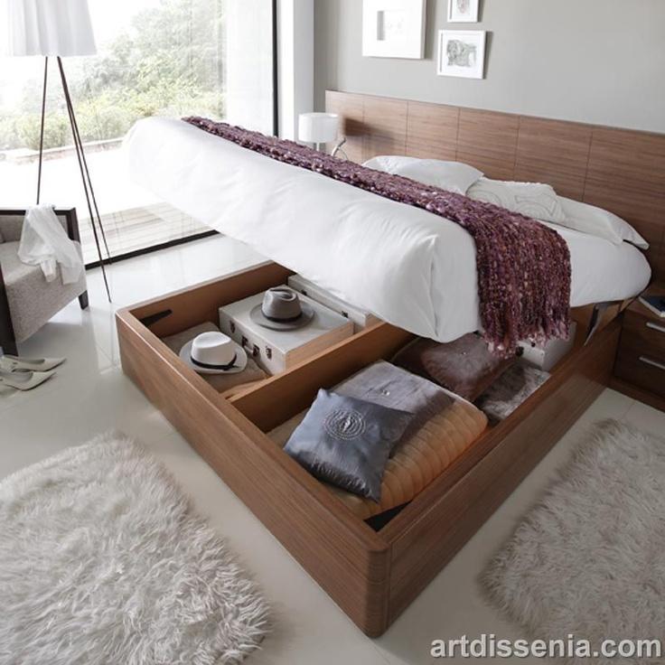 48 best dormitorio principal images on pinterest master - Dormitorios matrimoniales modernos ...