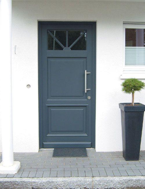 Haustüren Brunkhorst, Haustüren aus Holz, Holzha…