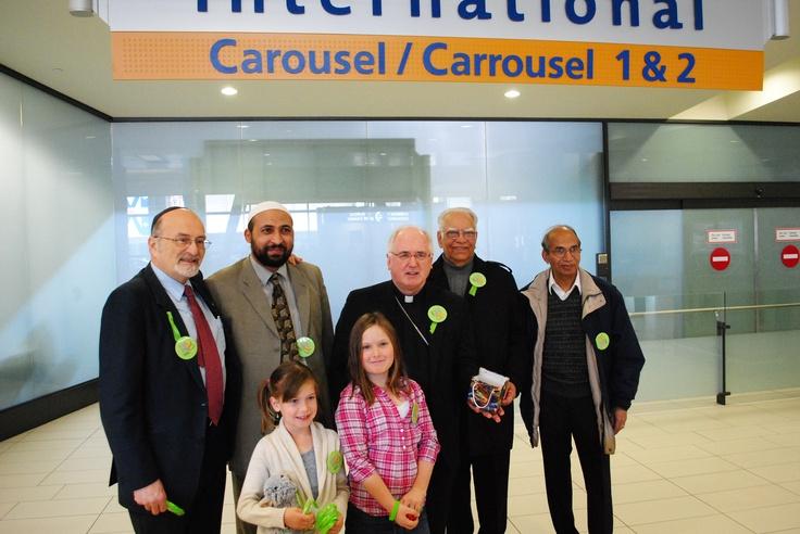 Ottawa's faith leaders spreading kindness