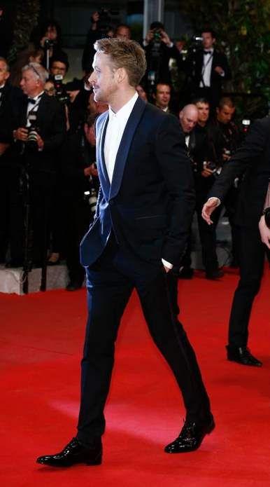 Evolução de estilo: Ryan Gosling - Personalidades - Vogue Portugal