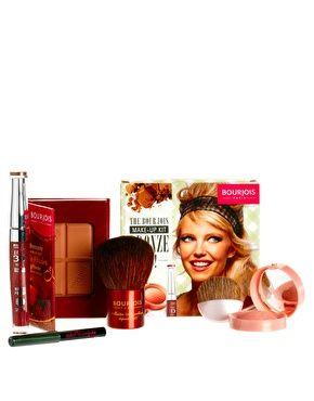 Image 1 - Bourjois - Kit maquillage Bronze Up en édition limitée ÉCONOMIE DE 34%