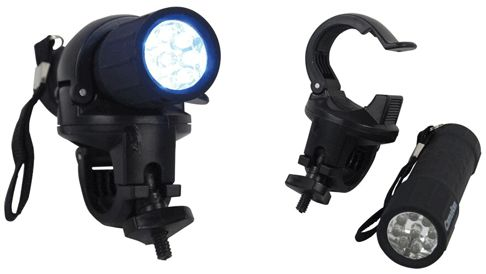 NEW PRODUCT: Bicycle Safety Headlight   The Bicycle Safety Headlight is perfect to have on your bike for exercising or transportation and includes a mounting bracket, 3 AAA batteries and several LED light bulbs for perfect night vision!  Blog: http://womenonguard.blogspot.com/2015/06/new-product-bicycle-safety-headlight.html Store: http://www.womenonguard.com/bicycle-safety-headlight  bicycle,safety,headlight,bike,exercise,