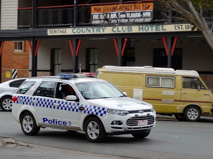 https://flic.kr/p/q7y8rM   Victoria Police