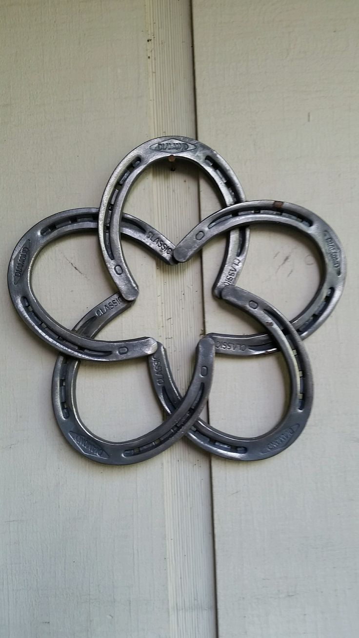 Horseshoe arts and crafts - Metal Arts And Crafts Horseshoe Art Metal Crafts