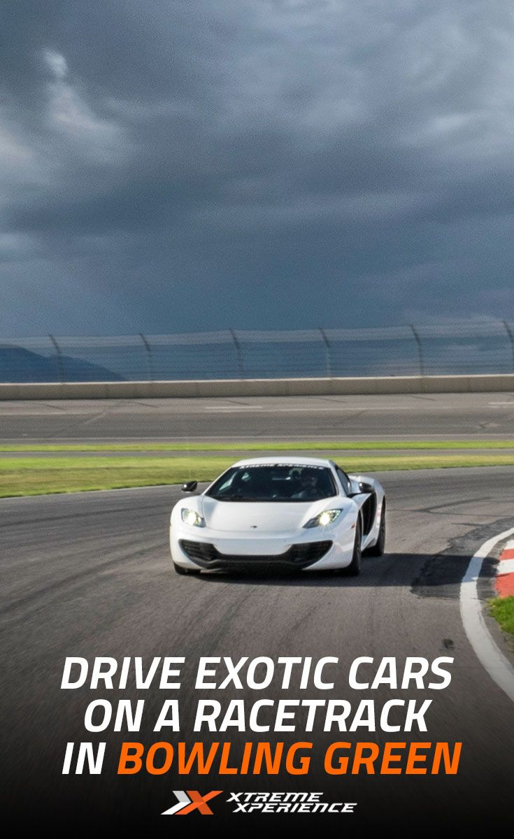 269 best automotive images on pinterest car stuff car repair put the pedal to the metal in a mclaren at the national corvette museum motorsports park fandeluxe Image collections