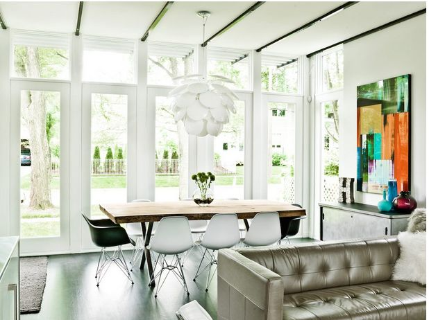 The Airy Interiors Of Megan Hickman By Judy Carmack Bross Megans Work Is A Breath