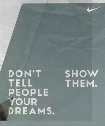 nike inspirational quotes | ... | Motivation Monday Inspirational Picture and Quote | Fab Housewife