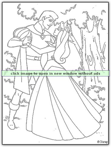 19 best Princess Coloring Pages images on Pinterest Free printable - new disney princess coloring pages sleeping beauty