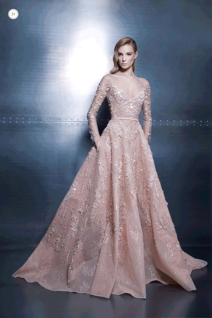 17 best images about ziad nakad on pinterest dress for for Ziad nakad wedding dresses