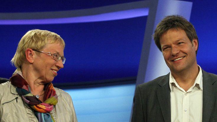 Zur Landtagswahl in Schleswig-Holstein berichtet unser Reporter Stev Drews live aus Kiel