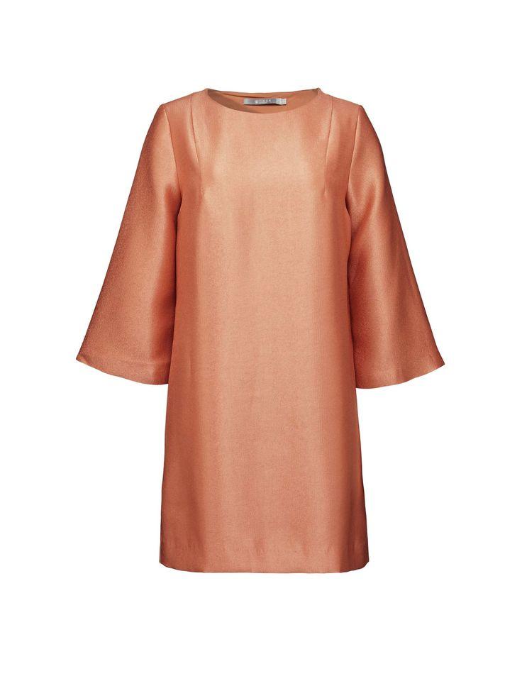 Rufa met dress