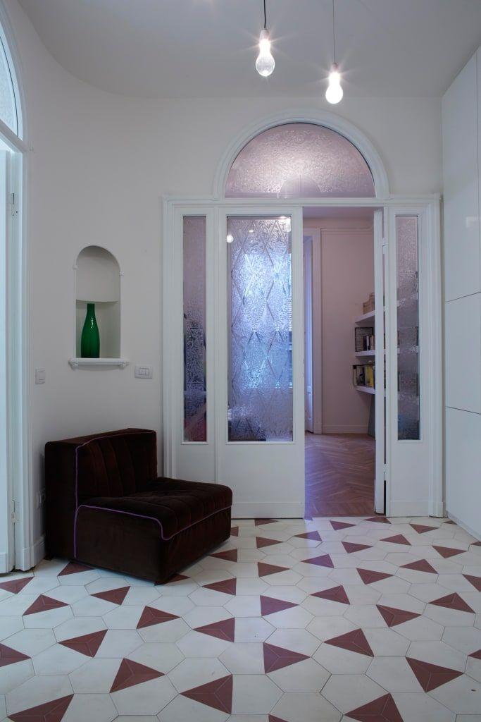 Date un nuovo look ai vostri interni con quelle tecniche di pittura. Qui Puoi Trovare Foto Di Idee Di Design D Interni Lasciati Ispirare Maison Shadok Ciment