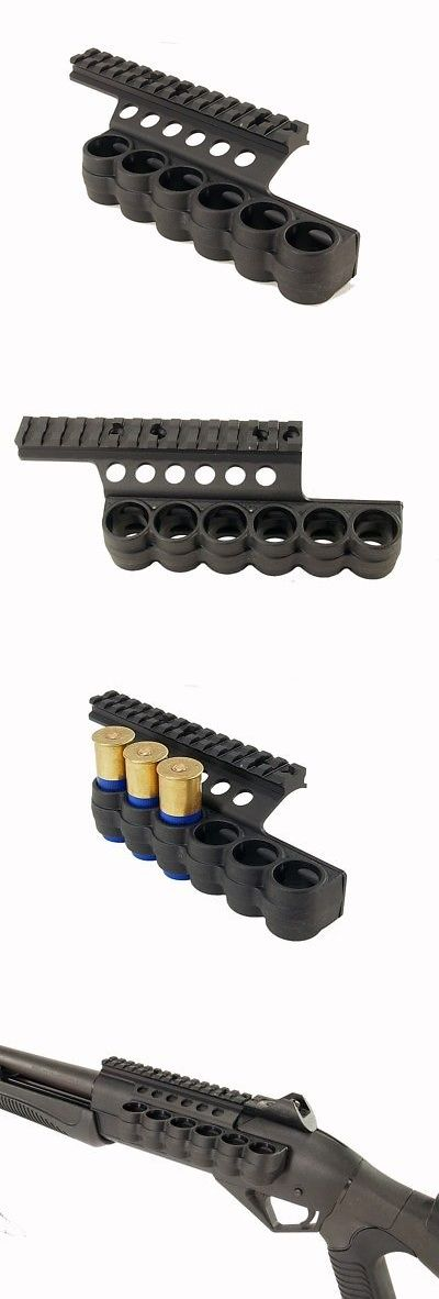Shotgun 73954: Mesa Tactical Sureshell Polymer Carrier And Rail For Benelli Supernova -> BUY IT NOW ONLY: $79.95 on eBay!