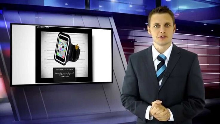 """Check out our new """"BREAKING NEWS"""" video for our product here - lol another funny one from us - LOL - hired UK actor"""