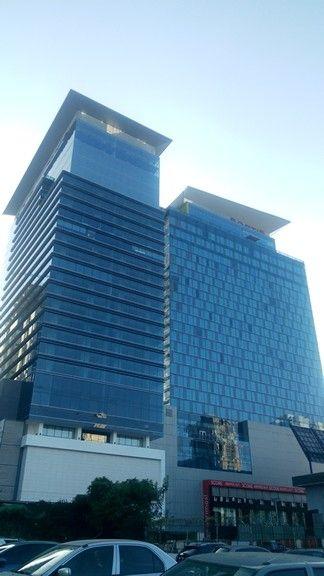 Sortis hotel spa & casino