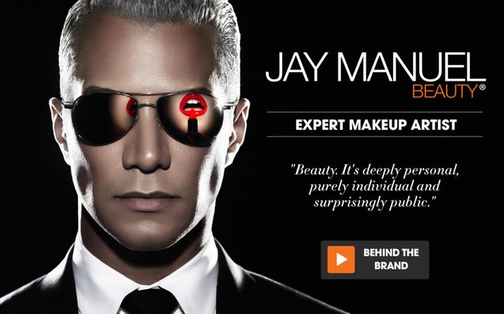 Jay Manuel Beauty | HSN