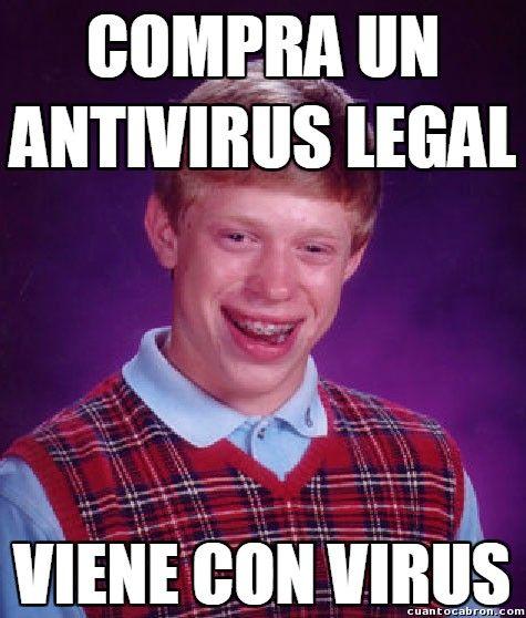 La informática nunca está de parte de Brian →  #humorgrafico #imagenesgraciosas #memesenespañol #memesparafacebook #ragecomics