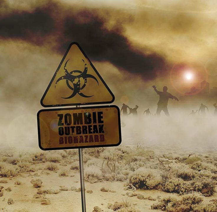 10 Army Survival Tips to Use in the Zombie Apocalypse