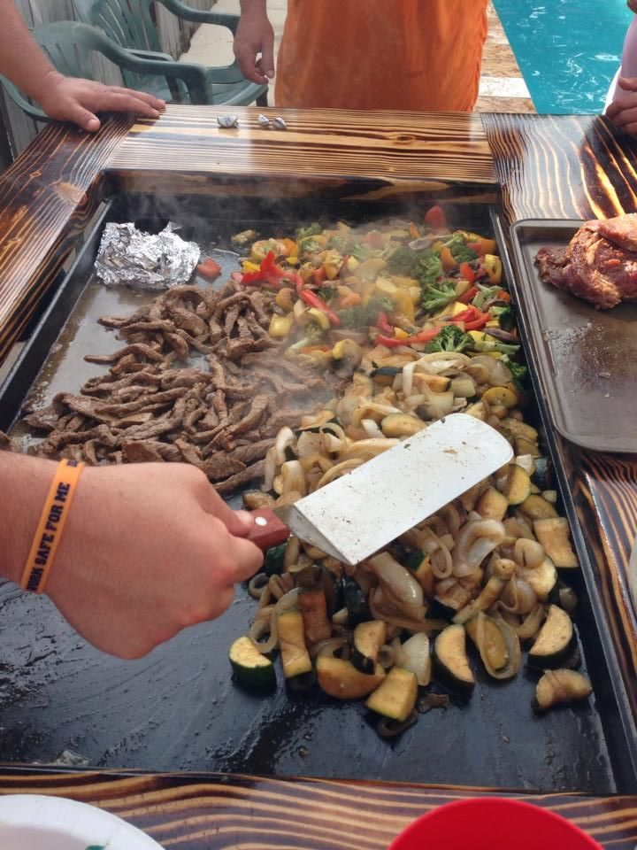 backyard hibachi grill go beyond the grill http www
