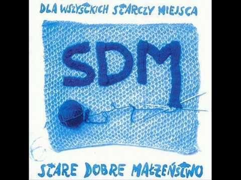 Stare Dobre Małżeństwo SDM - Metamorfoza