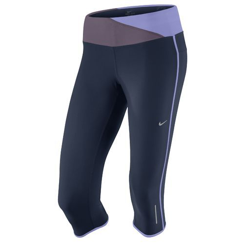 Nike Women\u0027s Twisted Capri Pant