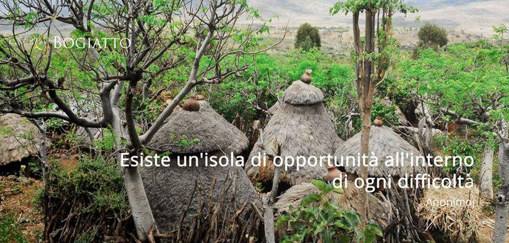 Sai come cogliere le opportunità che la vita ti offre sotto diverse forme?