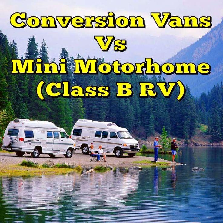 Best 25 Van Conversion Class B Ideas On Pinterest