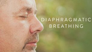 Learn how to use deep breathing to reduce stress and help you live in the present moment. This mindfulness meditation video is perfect for all skill levels, and will give you the tools you need to meditate anytime, anywhere.