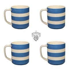 Cornish Blue Mug 10oz VALUE PACK | Australia\u0027s LOWEST EVERYDAY PRICES. Available now at   sc 1 st  Pinterest & 37 best Casual Dinnerware images on Pinterest | Casual dinnerware ...