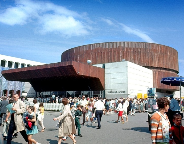 Pavilion Bell (Expo 67)