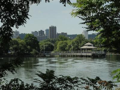 Hamilton Waterfront Attractions
